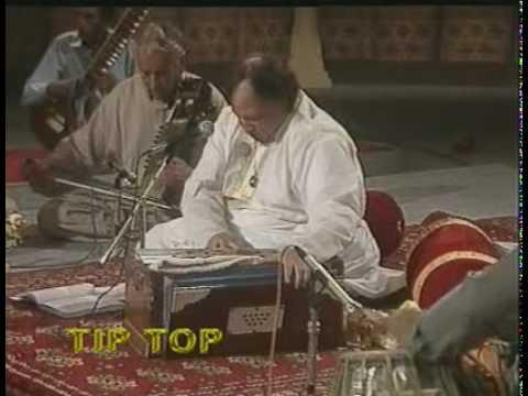 Best Ghazal by Nusrat fateh ali khan Yun tu pehley bhi howe