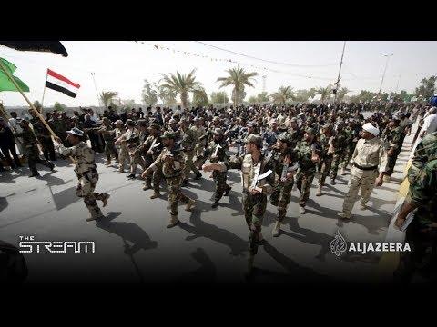 Iraq's ISIL crisis