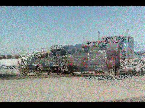 Semi Trucks from the past Video