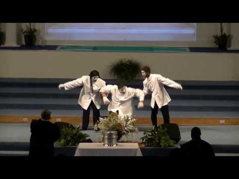 i Need Thee By Bishop Paul S. Morton video