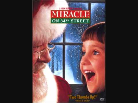 Miracle on 34th Street (1994) Movie Review