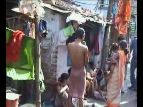 Promise Worldwide Project At Red Light Area In Lokarmath, Kolkata. 2005 video