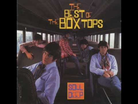 Box Tops - Happy Times