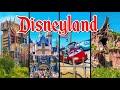 Top 10 Disneyland Rides - Virtual Park Hopping with Disney Ride POVs