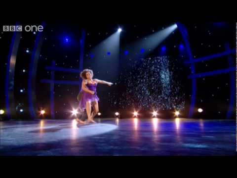 http://www.bbc.co.uk/soyouthinkyoucandance Cat Deeley presents as Arlene Phillips and 'Nasty' Nigel Lythgoe search for Britain's favourite dancer. Gavin and ...