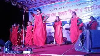 New bangla jari gan by Jannat Sonia I RP Music/Video I 2017