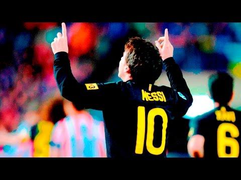 Lionel Messi ● LEGENDARY Free Kick Goals  ► The Master of Free Kicks ||HD||