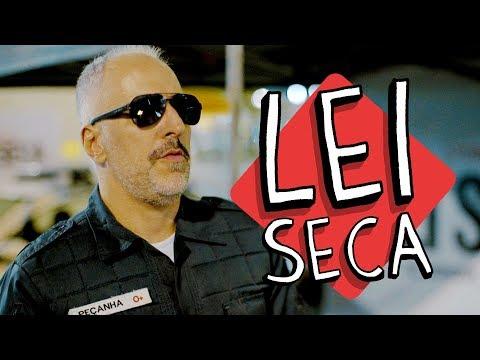 LEI SECA Vídeos de zueiras e brincadeiras: zuera, video clips, brincadeiras, pegadinhas, lançamentos, vídeos, sustos