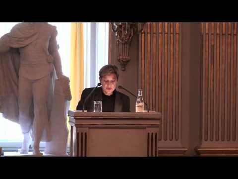 1/7, Judith Butler:
