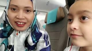 OTW ke Indonesia 2018