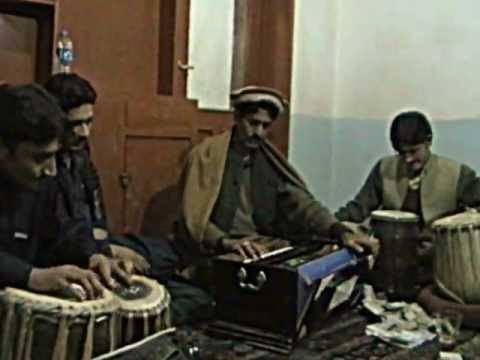 New Pashto song Da Rahman Baba Kalam ده رحمان بابا کلام