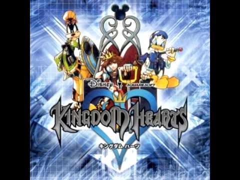 Kingdom Hearts OST: Hikari - KINGDOM Orchestra Instrumental...