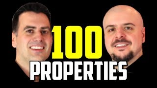 Building a Real Estate Empire of 100 Properties with Rent to Own