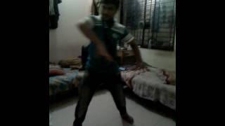 kobe dimu golay malare...(danse) room video HD