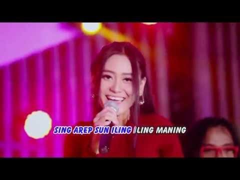 KEPALING 2 - VITA ALVIA - GOYANG HAK'E HAK'E KOPLO (Official Video)