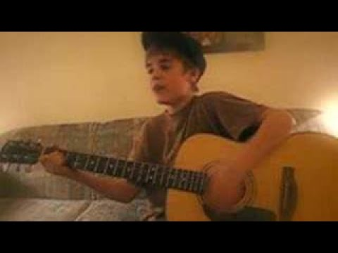 Cry me a River - Justin Timberlake cover - Justin singing (Justin Bieber) Music Videos