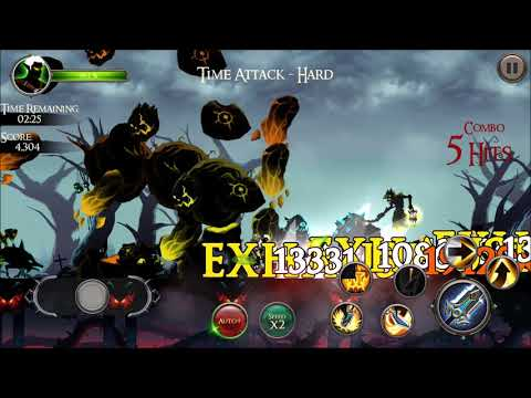 Stickman Shadow Legends - 2D Action RPG thumb