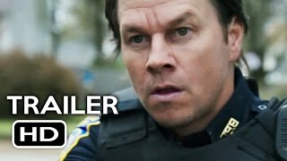 Patriots Day Official Trailer #1 (2017) Mark Wahlberg, Kevin Bacon Drama Movie HD