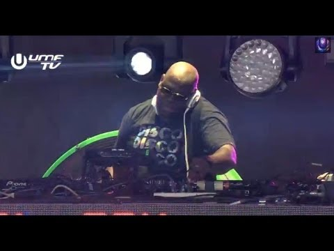 Carl Cox - Live @ Ultra Music Festival 2014 (Friday) FULL SET Music Videos