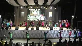 "Conferencia Pasando Herencia 2013 - Highlight Baile ""Te amo"""