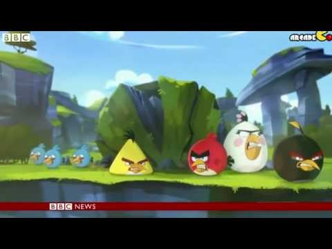 Rovio Entertainment set to release Angry Birds 2