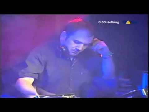 DJ Quicksilver - Clubfiles One