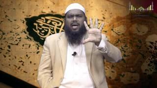 Para 3 Ahadaf By Shaikh Arshad Basheer Madani