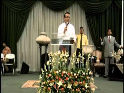 Apostol Rafael Ramirez  DVD 1 DE 8
