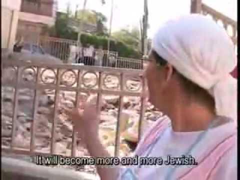 life in palestine zionist oppression