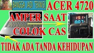 Acer 4720 Mati Total / Repair Laptop DA0Z01MB6G0 REV:G Dead