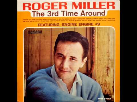 Roger Miller The 3rd Time Around