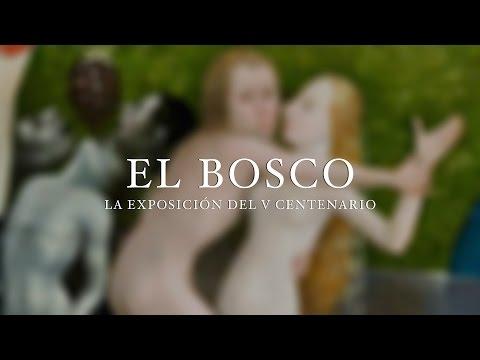 Video El Bosco. La exposición del V centenario | Recomendación