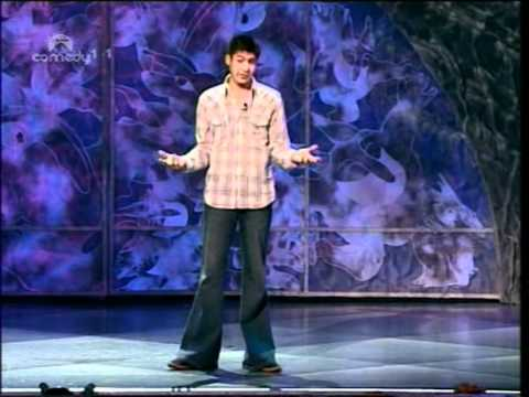 Just for Laughs - Danny Bhoy
