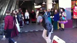 Watch Trish Murphy St Francis Rose video