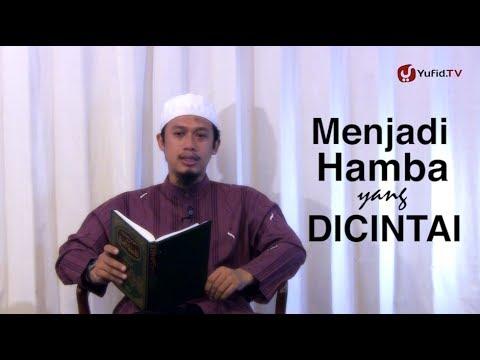 Pengajian Ramadhan: Zuhudlah, Niscaya Engkau Dicintai Allah Dan Manusia - Ustadz Abdurrahman Thayyib