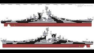 World of Warships - The Alaska Preview - WiP