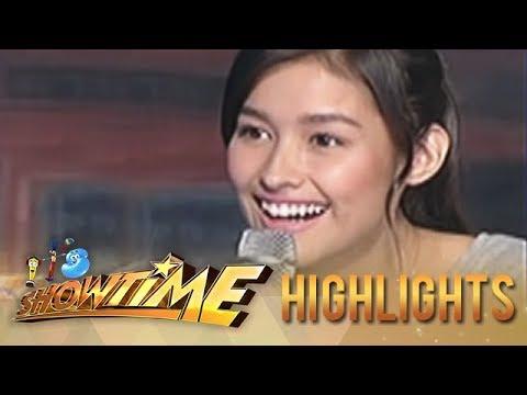 Download Lagu It's Showtime Ansabe: Liza Soberano MP3 Free