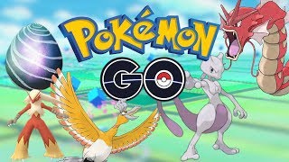 Pokemon Go! Top 50 Things That Have Changed In The Game!