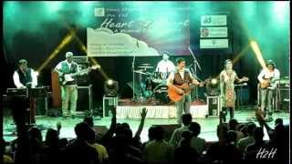 Heart 2 Heart Gospel Concert Part 11 Sheldon Bangera Band