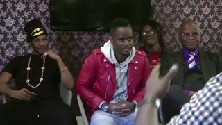INTERVIEW BLACK M MACKA PARIS FEV 2016
