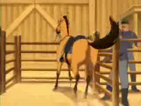 spirit horse movie