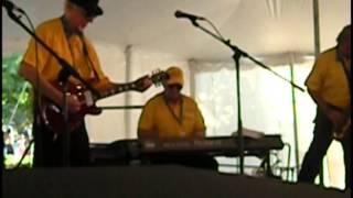 Last Date  -  Legendary Pacers - Kern Kennedy Keyboard