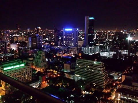 Bangkok Koh Samui Koh Pangan Full Moon Party Bachelor Holiday