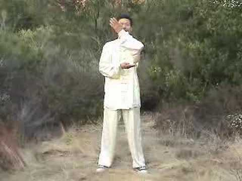 Qigong: Eight Piece Brocades Chi Kung
