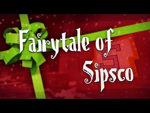 Yogscast - A Fairytale Of Sipsco