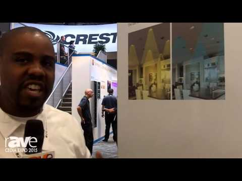 CEDIA 2015: Dana Innovations Details the Company's Approach to Distributed Audio Systems