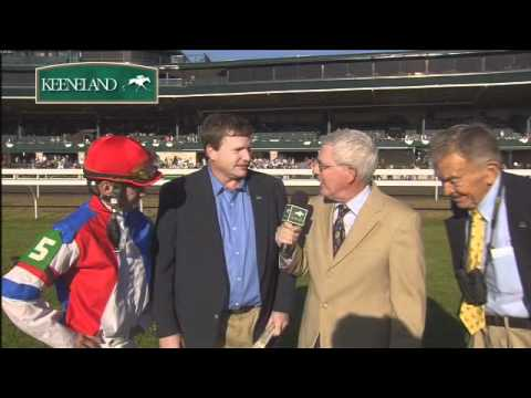 2010 Sycamore Stakes at Keeneland