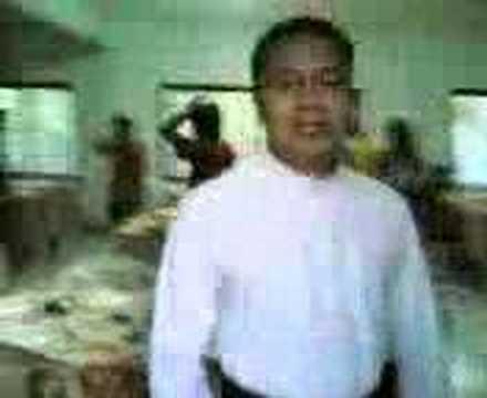 retreat scandal (Midsayap Via Kidapawan)