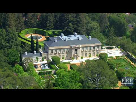 Most Expensive Homes in the World Footage available at http://www.VideoFort.com. **** This video is the final piece to our Master's Thesis from the Universit...
