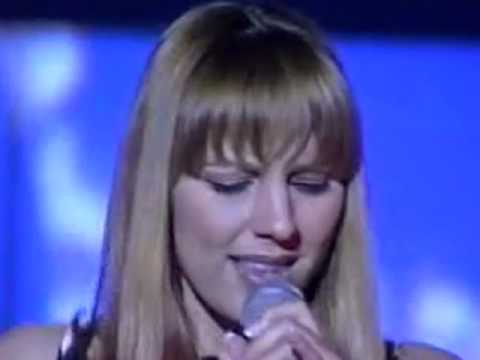 Žanamari - Neizbježno @ Miss Federacije 2007